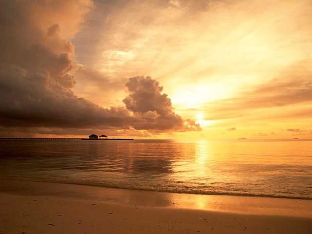 luz - sunrise