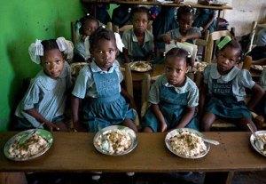 helping the children_haiti-children