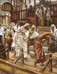 Marcos 1, 21-28